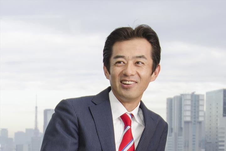 Yutaka Mori President and CEO