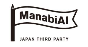 ManabiAIロゴ
