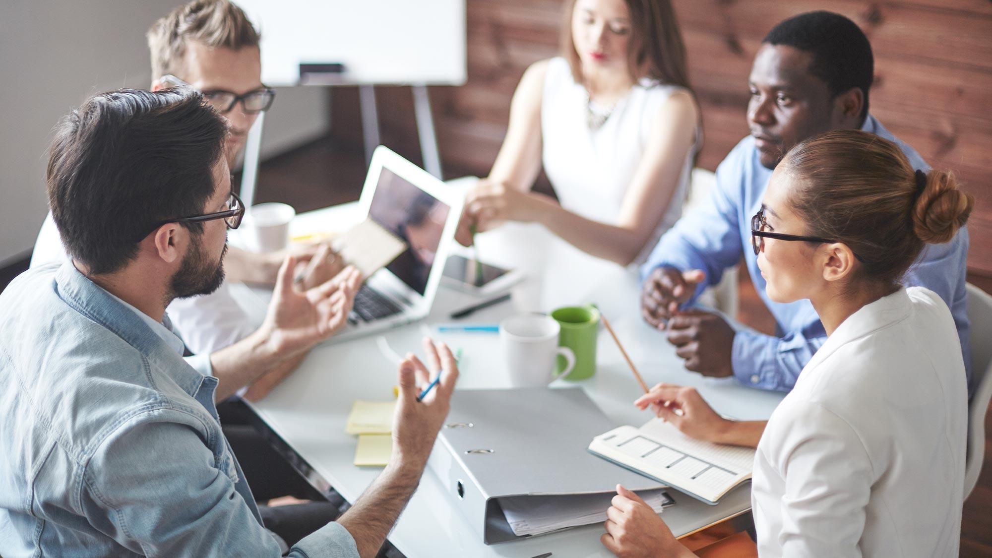 企業や組織の人材育成