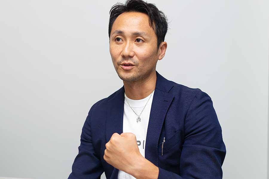 副田 義樹 氏 エルピクセル株式会社 事業開発本部 マネージャー