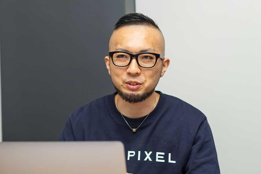 川口 浩和 氏 エルピクセル株式会社 研究開発本部 プロダクトマネジメントグループ