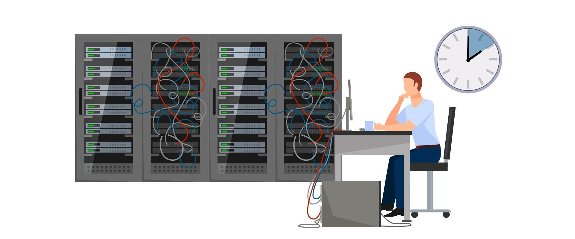 課題3: IT部門の働き方改革